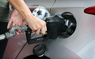 美圣诞节前油价涨 明年或达每加仑3美元