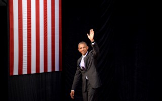 遏制中共影响力 奥巴马欲在老挝开辟未来