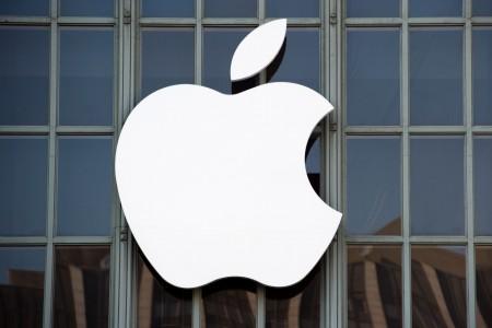 週三的蘋果新品發布會上,庫克宣布iOS 10系統將於9月13日正式推送。(JOSH EDELSON/AFP/Getty Images)