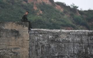 截至9月14日,朝鮮的幾個鄰國表態支持聯合國安理會通過對朝鮮第5次核試的新制裁決議。朝鮮陷入空前孤立的局面幾成定局。(GREG BAKER/AFP/Getty Images)