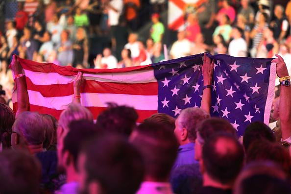 超吸睛!美首場總統辯論會料有上億人觀看 | 川普 | 希拉里 | 首場辯論