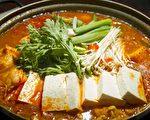灣區韓餐館Sui Tofuの香辣鱈魚湯