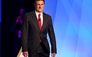 阿根廷与巴伦西亚双料名宿肯佩斯可能会出任巴伦西亚主帅一职。(Elsa/Getty Images)