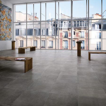 TileShop代理的意大利名品瓷砖,提供档次极高的瓷砖产品。(TileShop提供)