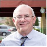 ACI首席SAT英文教師兼學生顧問  Mr. Perreault。(大紀元)