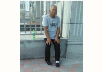 周向阳父亲呼吁天津法院停止违法行为