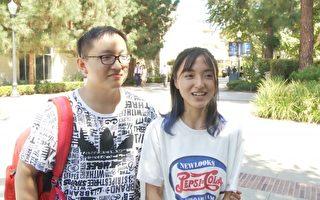 留美中國學生過中秋 自製菜餚解鄉愁