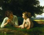 19世纪法国绘画:学院派概览