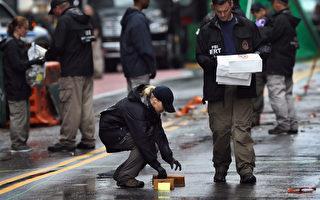 曼哈頓爆炸案小偷立大功 拆掉爆炸裝置