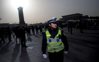 辽宁贿选案被视为习近平阵营向江派常委张德江掌控的人大系统的敲山震虎。(AFP)