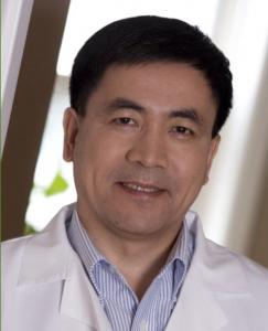 纽约中医针灸师李永明(图|大纪元)