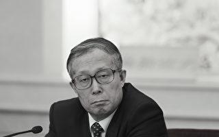 9月13日,李鴻忠突然調任天津市委書記,取代落馬的黃興國。(Lintao Zhang/Getty Images))