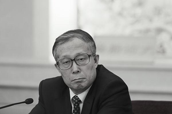 9月13日,李鸿忠突然调任天津市委书记,取代落马的黄兴国。(Lintao Zhang/Getty Images))