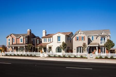 山屋区有多种的全新房型,可供选择。(Anil Wadhwani提供)
