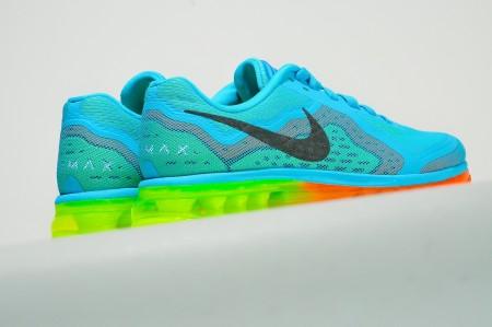 耐克(Nike)運動鞋。(pixabay)