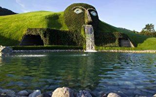 綠巨人寶藏:奧地利施瓦洛士奇水晶世界