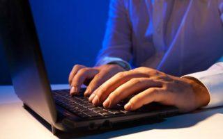 比利时日前出现新型网络诈骗,很多民众受骗。(fotolia)