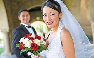 調查發現今年新人的結婚平均開支為302,226港元,較去年下跌4%,是自2009年後首次錄得下跌。(Fotolia)