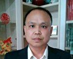余文生律师。(网络图片)