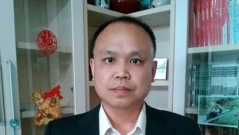 余文生律师(网络图片)