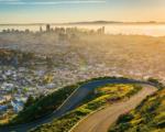 旧金山房市出现转折点,正在从从疯涨的房价,走到理性购房的局面。(Shutterstock)