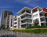 澳洲CoreLogic的数据显示,仅在去年第三季度中,房主从转售房产中获取的总实际增益就达170亿澳元,转售的平均利润为262,672澳元。(简沐/大纪元)