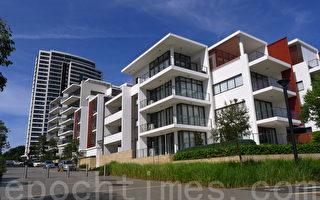悉尼房租整体下跌 现十年来最大跌幅