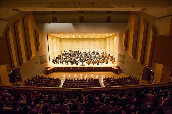 2016神韻交響樂團嘉義晚場