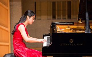 钢琴专业博士生:大赛让我发生了质的变化