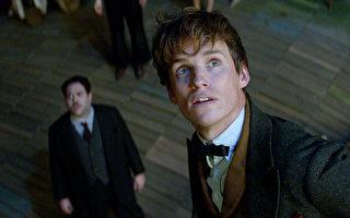 哈利波特外傳電影釋終版預告 怪獸逃出皮箱