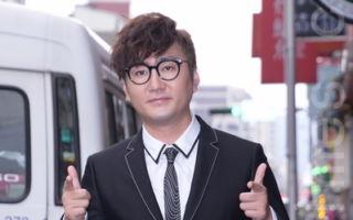 中国大陆歌手光泽发豪语 当张学友接班人