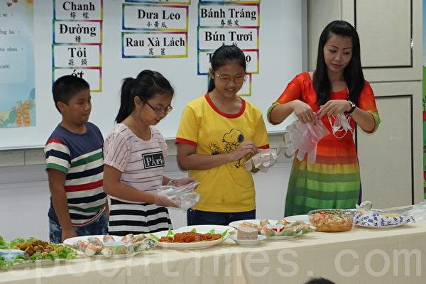 36萬新住民二代 台灣企業布局全球新助力