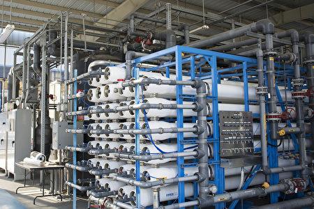 聖地亞哥污水變飲水將成現實