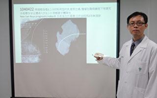 佳里奇美醫院一般及消化系外科主治醫師曾建仁表示,早期發現的乳房原位癌預後極佳,乳房攝影則是診斷原位癌的最佳工具。(佳里奇美醫院提供)