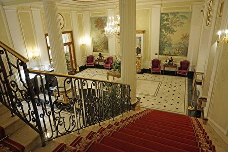 意大利博洛尼亚吉亚巴利奥尼大酒店