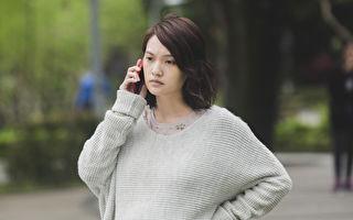 杨丞琳在《植剧场—荼蘼》中演出孕妇。(好风光提供)