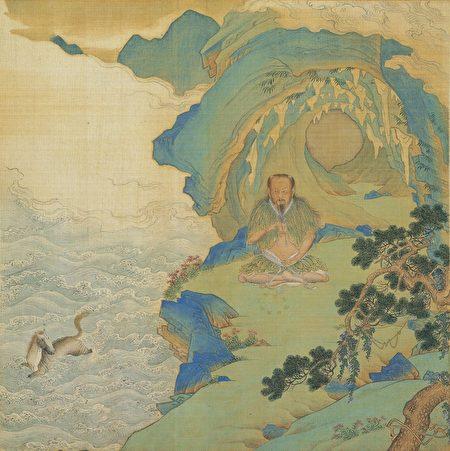 【中國歷史正述】創世記之六:伏羲氏 | 五氏 | 神傳文化