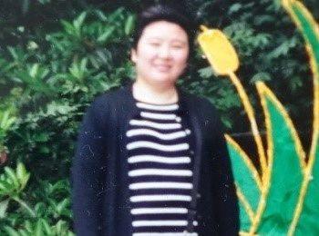 上海法轮功学员屠明女士(明慧网)