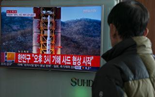 外界認為,朝鮮或會利用下一次重要節日,也就是4月25日朝鮮人民軍建軍紀念日,來再一次進行挑釁。 (Photo by Han Myung-Gu/Getty Images)