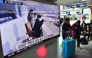五年前中東國家爆發 「阿拉伯之春」導致卡扎菲等專制獨裁者紛紛倒台,朝鮮會不會發生「平壤之春」推倒金氏政權?(JUNG YEON-JE/AFP/Getty Images)