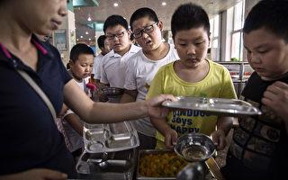 全台学童体重过重与肥胖率逐年上升,约近三成是小胖子。/Getty Images