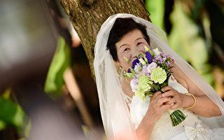想多陪父母 青年陳泰安返鄉做婚攝