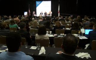 加州住房全美最贵 开峰会寻解决方案