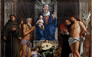 文艺复兴四大经典绘画风格与技法
