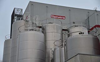 中国圣元投巨资在法国开奶粉厂