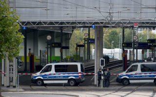 涉嫌爆炸恐襲 敘利亞男子被德國警察通緝