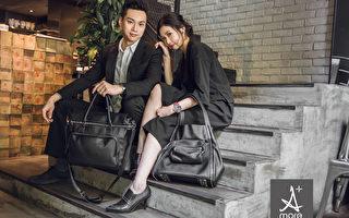 AmoreX劉大強明星造型師的聯名系列商品Super+系列。(鑫錡創意有限提供)