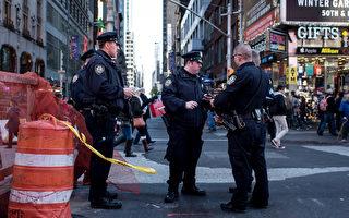 明年底,纽约警察或将随身携带摄影机上路。 (Andrew Renneisen/Getty Images)