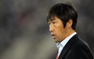 世界盃預賽 中國男足4戰積1分 高洪波辭職