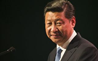 随着习近平着手巩固权力,并进一步执行他的强硬反腐路线,数百名中共领导人持续四天的秘密会议正在北京一家宾馆举行。(Greg Bowker - Pool/Getty Images)